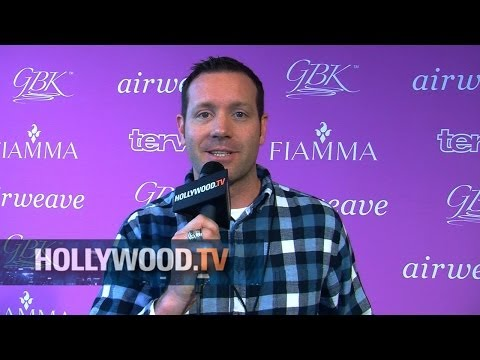 Check out the GBK Oscar gift suite - Hollywood.TV