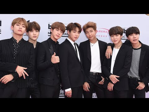 BTS Fans FURIOUS Over Band's First TCA Win For This Reason