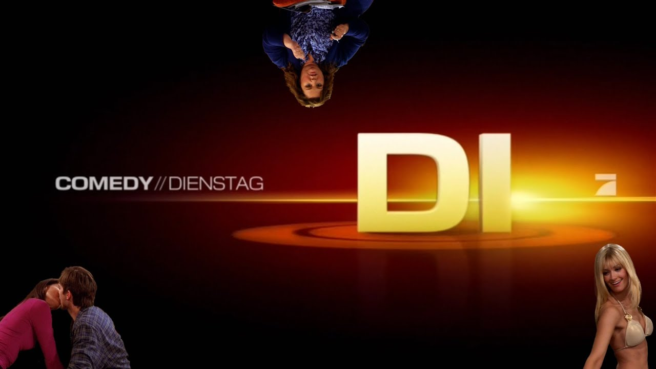 prosieben comedy dienstag get lucky 2013 hd hq youtube. Black Bedroom Furniture Sets. Home Design Ideas