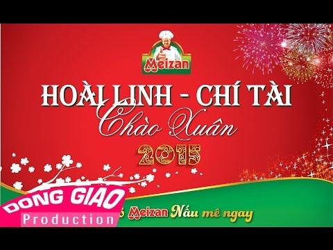 Trailer HOÀI LINH ft. CHÍ TÀI ft TRƯỜNG GIANG - CHÀO XUÂN 2015