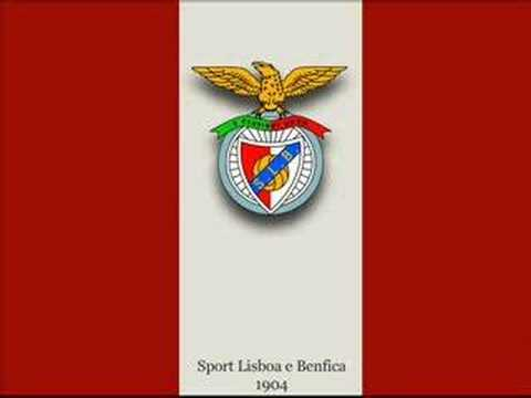 Ser Benfiquista - Hino do Benfica (Benfica's Anthem)