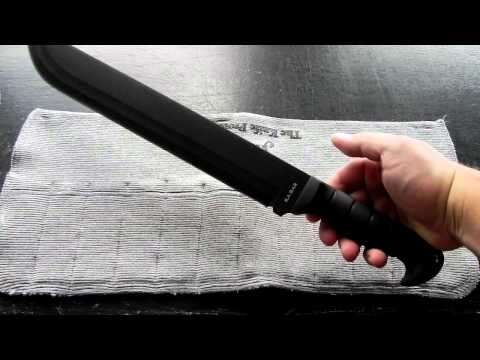 KA1279 Ka-Bar Grass Machete 14