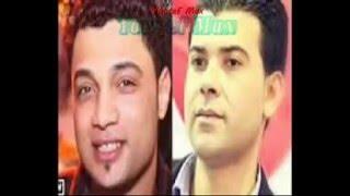 تشكيله 2016  احمد عامر مع الغمراوى