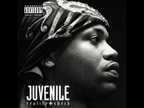 Juvenile - Around The Way