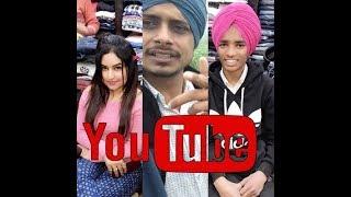 ਲੜਾਈ Reply To Sony Maan Vs Mukh Mantri ! Latest Update Watch Now 2019