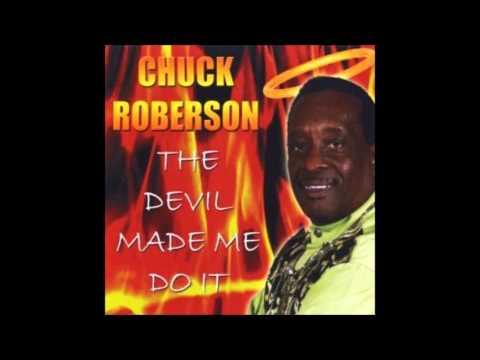 Chuck Roberson Woman Enough To Leave