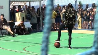 Cocky Basketball with Taylor York - Clips from Parahoy