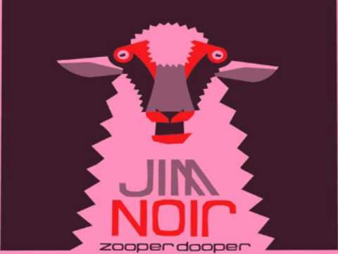 Jim Noir - Car