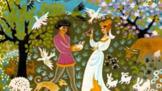 """""""La Perdriole"""" - Renée Caron et les Petits chanteurs de l"""