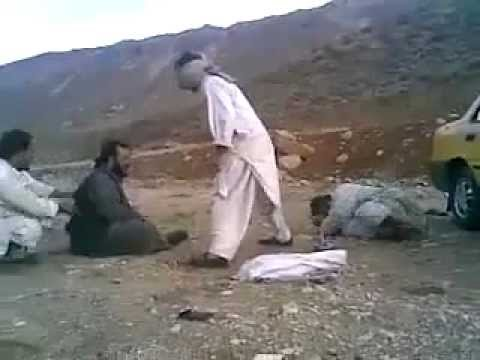 Pakistan Funny Pathans 3 video