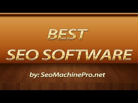 SEO Machine Pro Review | SEO Machine Pro Bonus |  Guide and Download
