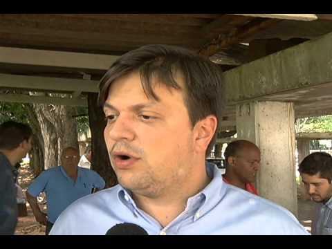 Novos pontos para táxi estão sendo abertos em Uberlândia - Entrevista secretário
