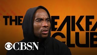 Charlamagne tha God on Candance Owens and Jussie Smollett