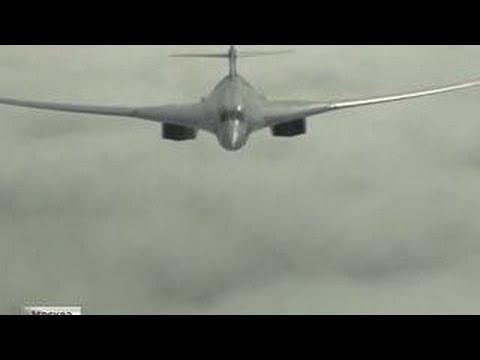 Россия нанесла массированный удар по ИГИЛ