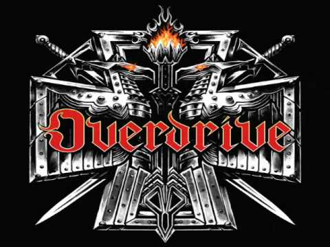 Overdrive - Nightmare
