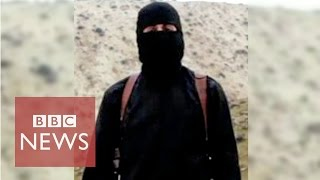 Islamic State: 'Jihadi John' Mohammed Emwazi Drive the Muslim Scum Out of Europe