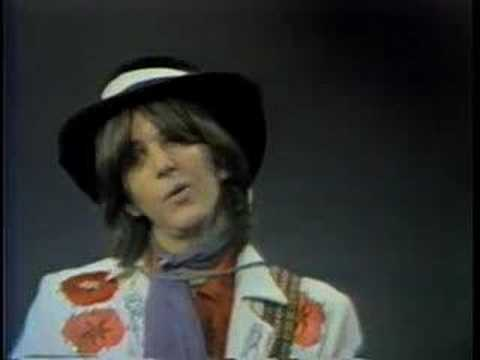 Flying Burrito Brothers - Christine's Tune