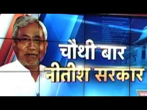 Nitish Kumar Wants RJD In, Lalu Prasad Yadav Doesn't