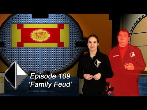 The Game Show Reviewer - E109 - Family Feud