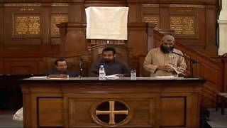 Crucifixion or Cruci-fiction? I Dr Shabir Ally vs Dr Anis Shorrosh  (HD)