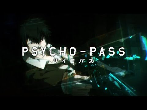PSYCHO-PASS: Mandatory Happiness - Introduction Trailer (PS4, PS Vita)