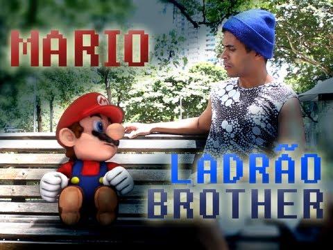 Mario na Cracolandia