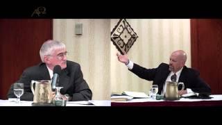 Video: Is the Bible True? - James White vs John Dominic Crossan