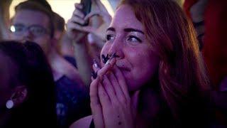 SEFA @ HARMONY OF HARDCORE 2018 (LIVE WITH PIANO)