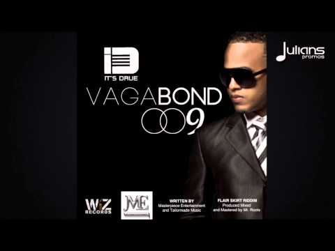 """Soca Music"" Ricardo Drue - VagaBond ""2014 Antigua"" (Produced By Mr Roots)"