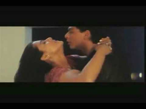 O Jaane Jaana - Shahrukh Khan & Kajol