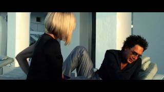The Counselor: That's What Greed Is 2013 Movie Scene