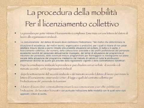 I vizi della procedura di mobilità del licenziamento collettivo