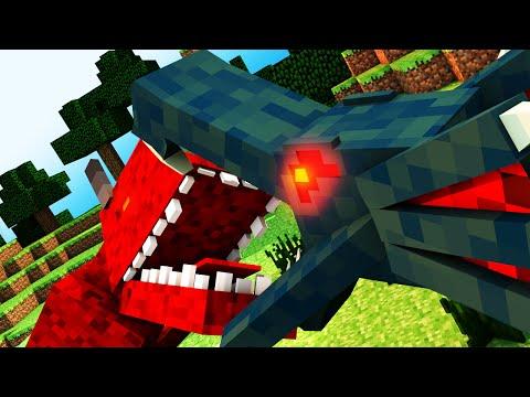 Minecraft Voids Wrath Modded Survival Ep 15 PREHISTORIC BOSSES