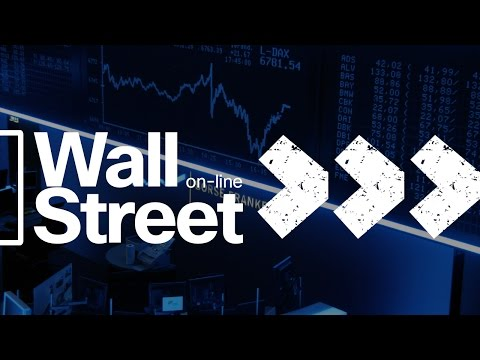 Wall Street on-line [ Trading Platform ]