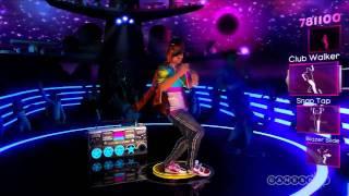 download lagu Dance Central 2 Dj Got Us Fallin' In Love gratis