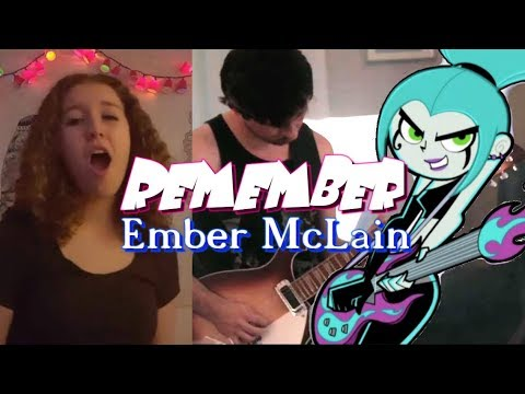 Remember (Ember McLain Cover) by: Chris Allen Hess & Saidee Purcell
