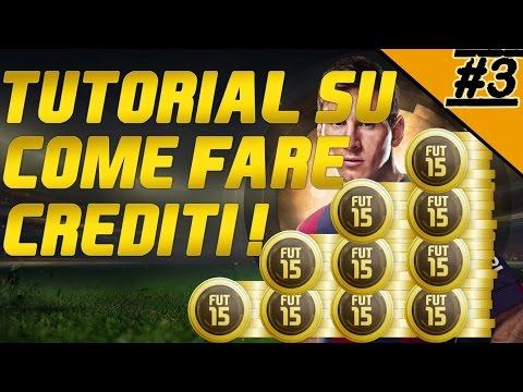FIFA 15 Ultimate Team – TUTORIAL COMPRAVENDITA #3 – Come fare tanti crediti con i GIOCATORI BRONZO!