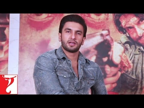 Star Talk With Ranveer Singh - Part 1 - Gunday