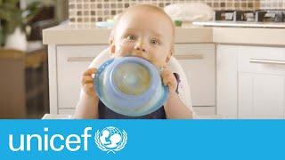 أول ألف يوم من حياة الطفل .. نصائح مهمة