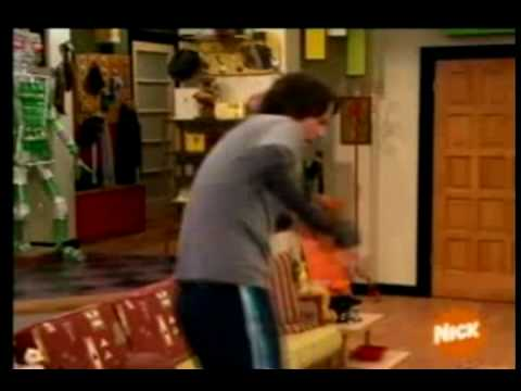 Youtube Poop: iCarly