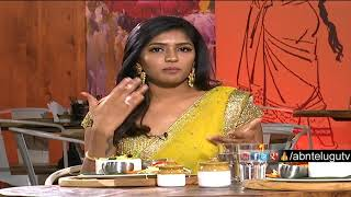 Actress Eesha Rebba about Her Role in AWE Movie