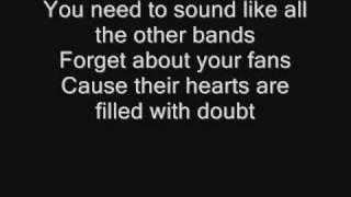 Bobaflex - Last Song with Lyrics