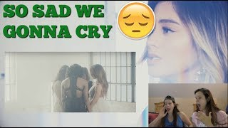 Download Lagu DON'T SAY YOU LOVE ME | FIFTH HARMONY MUSIC VIDEO | REACTION| Gratis STAFABAND