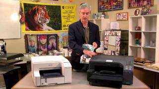 Sublimation Business Tip #18 - Determine Print Costs