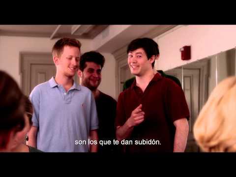 Damsels in Distress (Damiselas en apuros) - Tráiler español