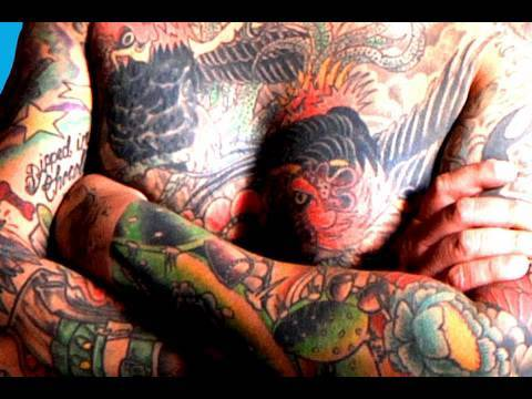 SOBERING Tattoo Commercial