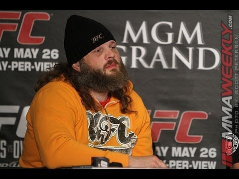 Roy Nelson on UFC Contract Talks My Goal is To Be Where People Want Me