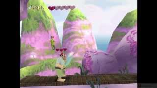 Peter Pan Adventures in Never Land PC Gameplay   part 3
