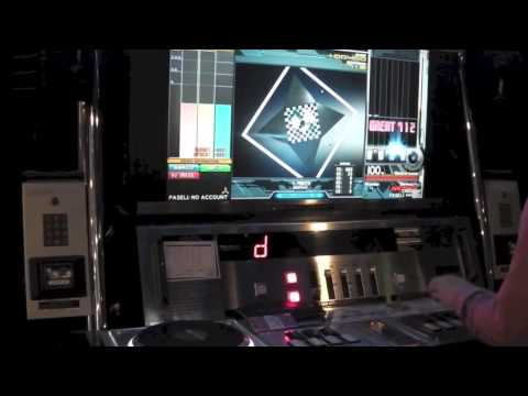 beatmania IIDX 20 tricoro - ZED ANOTHER / played by DOLCE.