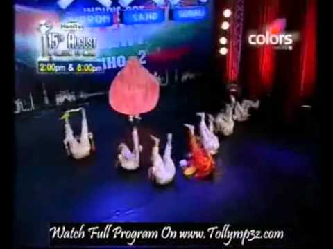 Indias Got Talent Khoj 2 13th August 2010
